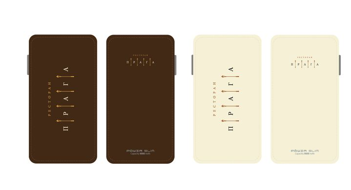 Power Slim 9000 mAh, 1 шт. (до 50 шт.)