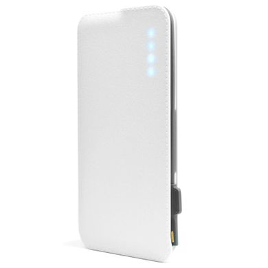 Powerbank Design 071 - Premium 06, Power Slim 4000 mah