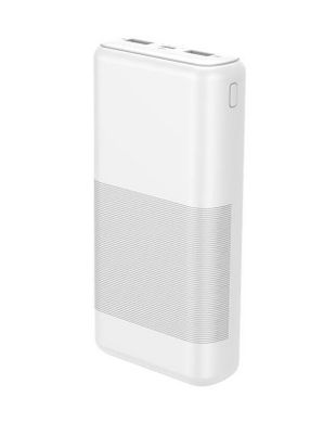 Power Slim Travel 20 000 mah 2 USB